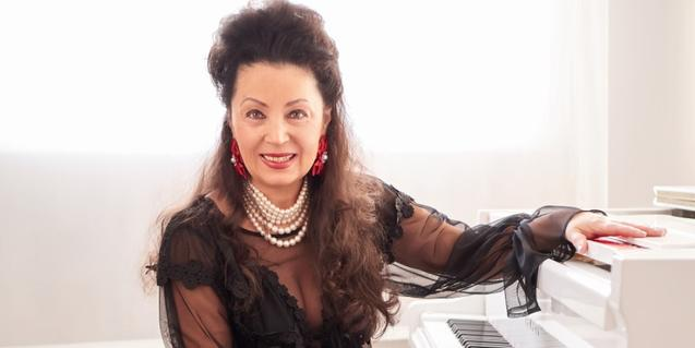 Elena Lasco, una de les protagonistes de 'Clàssica els dijous'