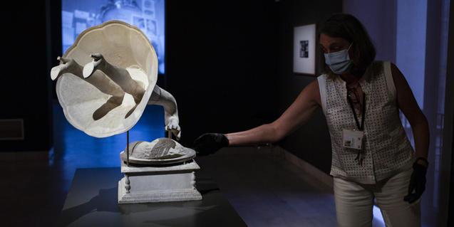 Els Museus Agraïts amb els treballadors socials