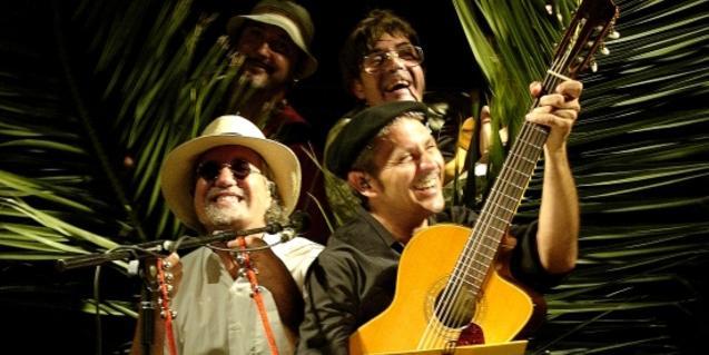 'Els Quicos' estrenarán en el CAT la gira de Navidad