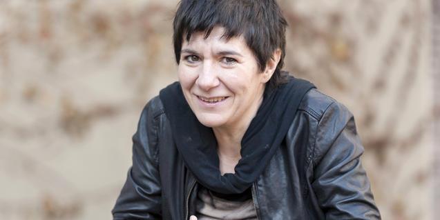 Moliner protagonizará la Hora del Cuento Solidario del mes de marzo en Els 4 Gats