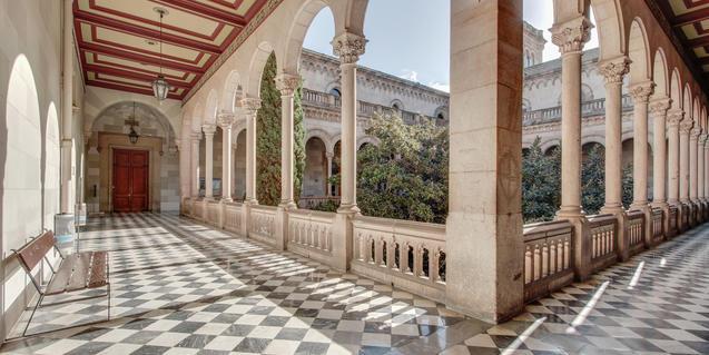 Universitat de Barcelona