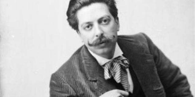 Este año se cumple el centenario de la muerte del compositor y pianista