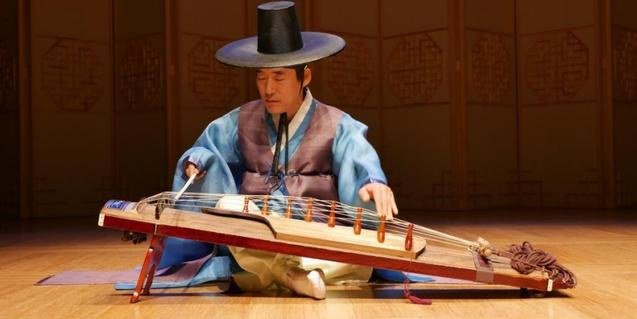 Eolssigu!Els sons de Corea