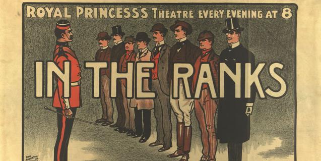 A Escena Digital podeu consultar més de 100.000 registres del món del teatre