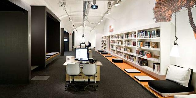 The CCCB Archive contains more than 10,000 multimedia references
