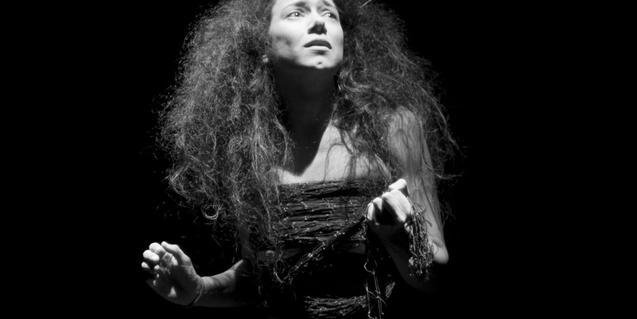 La soprano protagonizará el espectáculo del 8 de marzo en el MNAC