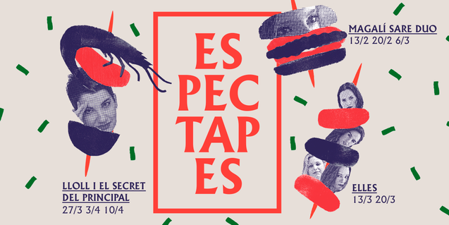 Espectapes