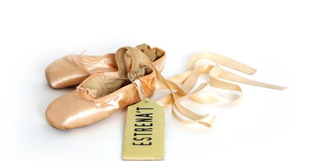 La danza protagoniza uno de los tres días del 'Estrena't'