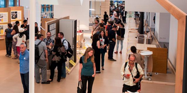 L'exposició 'El millor disseny de l'any' estarà fins el 30 d'octubre al Disseny Hub Barcelona