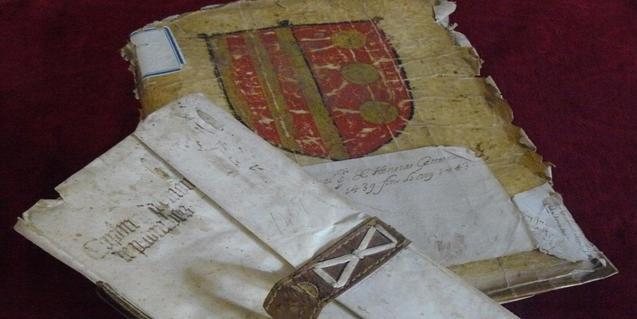La muestra estará en el Monasterio de Pedralbes hasta mayo del próximo año