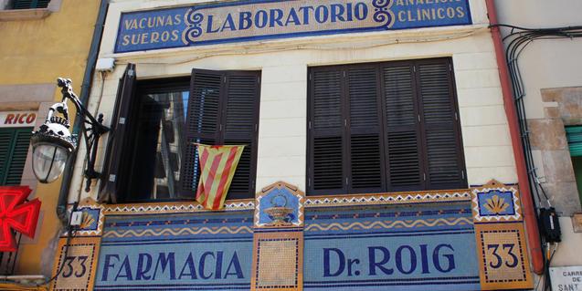Farmacia Dr. Roig