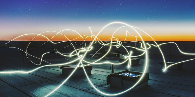 Desayuno-'networking' sobre 'Las TIC en las industrias culturales'