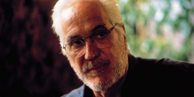 Federico Luppi en 'Martín (Hache)'