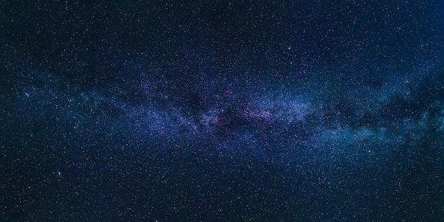 La Via Làctia