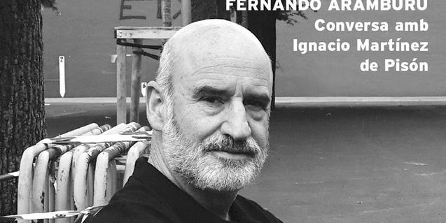 El escritor basco hablará de su último libro, 'Patria'