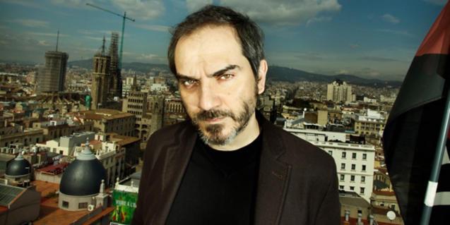 El músic Fernando Alfaro, convidat de The Rocking Chair Sessions