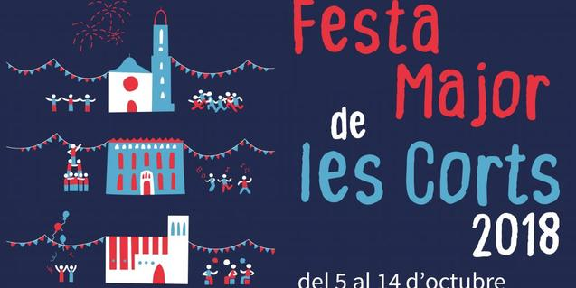 The poster for this year's festival