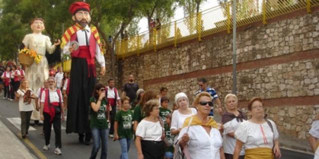 Festa Major d'Horta