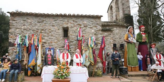 Saint Medir