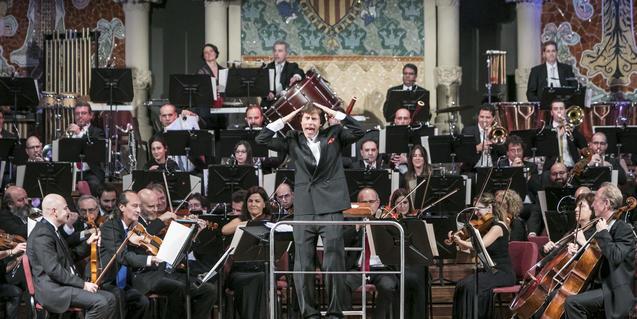 Orquestra Simfònica del Vallés