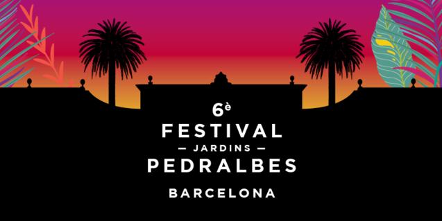 Festival Jardines de Pedrables