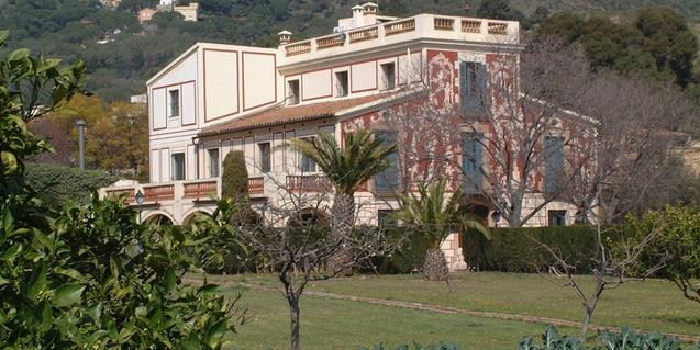 The Pedro i Pons Estate