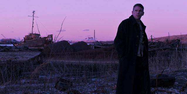 'First Reformed'