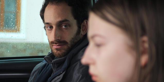 Fotograma del film que inaugura el ciclo, 'Fixeur'