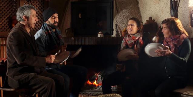 'FOLK! Una mirada a la música tradicional'
