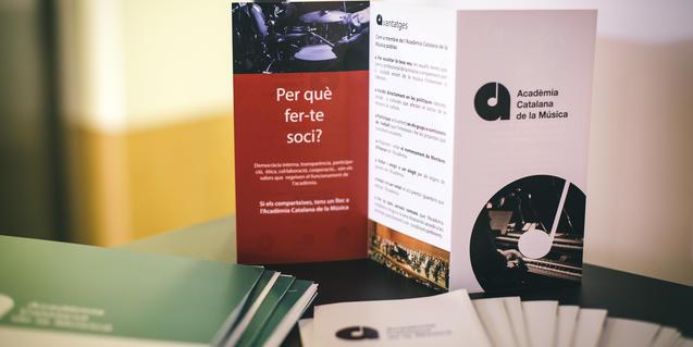 I Foro de la Academia Catalana de la Música