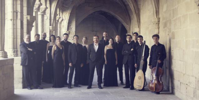 El Ensemble O Vos Omnes ofrece el concierto inaugural