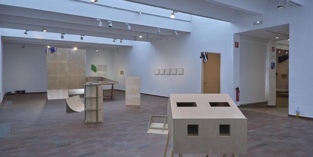 'Tallers compartits. Tres casos d'estudi' a la Fundació Joan Miró