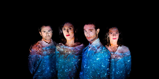 Imatge dels actors de Galileu