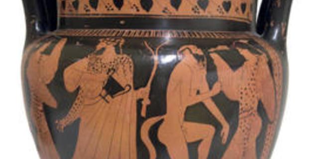 Els grecs varen ser els introductors del vi a casa nostra