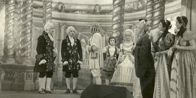 Grup de Teatre del Centre Moral i Instructiu de Gràcia