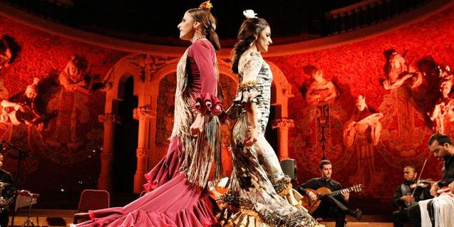 Gran Gala Flamenc