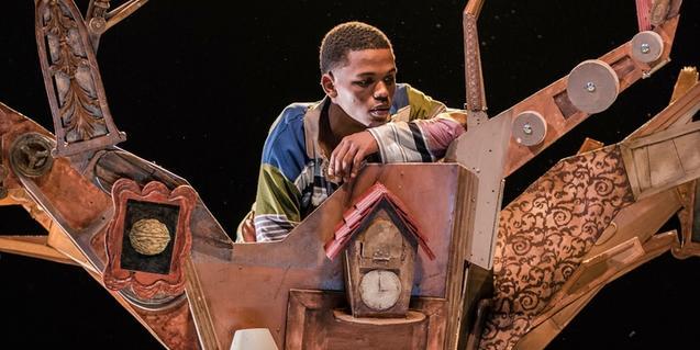 'Soc una nou', de Zum-Zum Teatre, obre la programació.