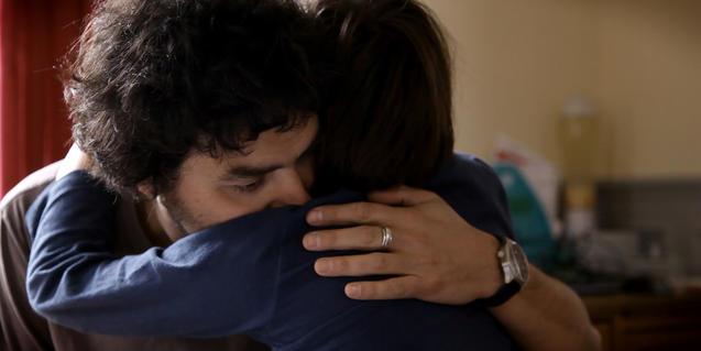 Fotograma del documental 'L'hora dels deures'