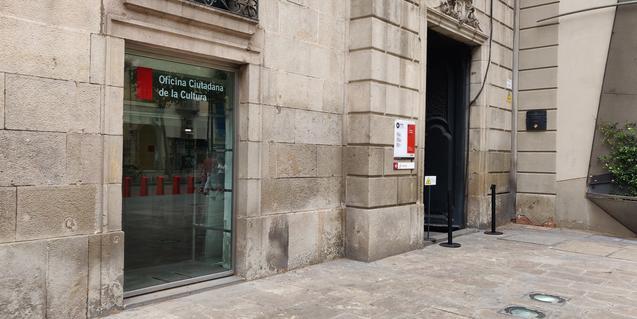 Oficina Ciutadana de la Cultura