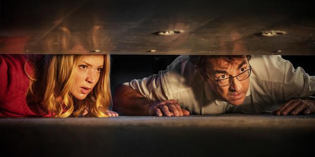 'Adiós, idiotas' de Albert Dupontel inaugura el D'A Film Festival Barcelona
