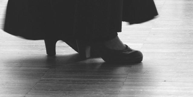 In(Fusión) Flamenca