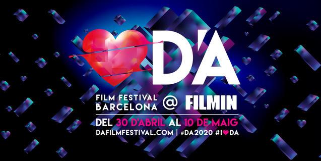 L'edició del D'A Film Festival 2020 tindrà lloc a FilmIn