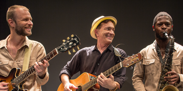 'La canción de Ipanema', a l'Aquitània Teatre, a partir del 20 d'agost
