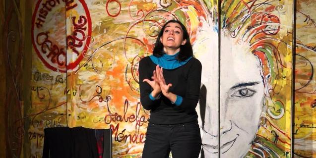 Isabela Méndez