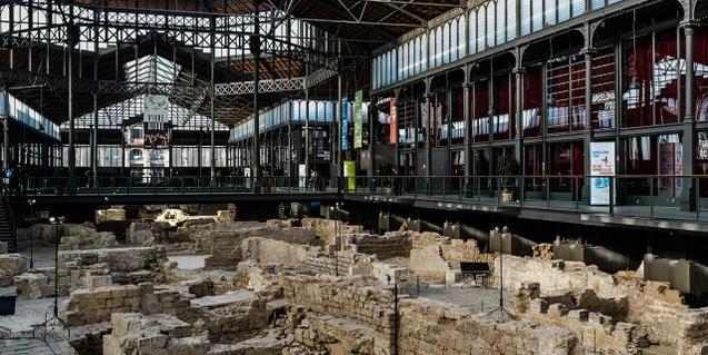 Jaciment arqueològic