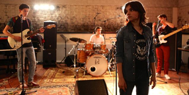 El film francés 'Jamais contente' abrirá el miniciclo
