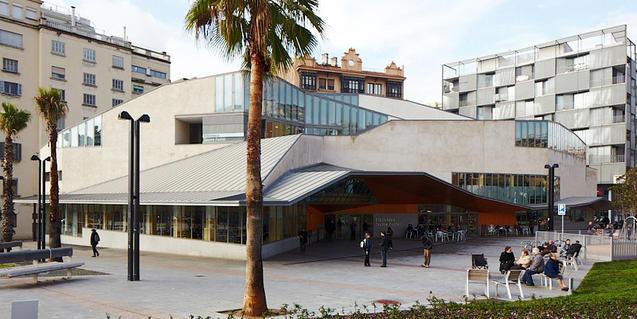 Biblioteca Pública Jaume Fuster
