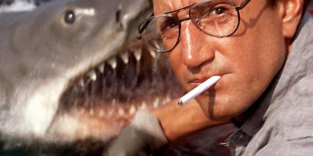 'Jaws' va causar un gran impacte en el seu moment
