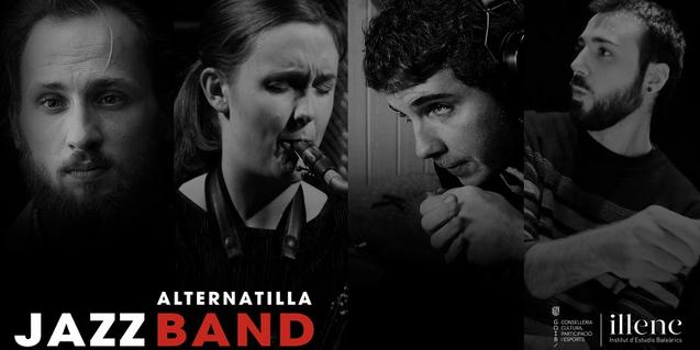 Alternatilla Jazz Band