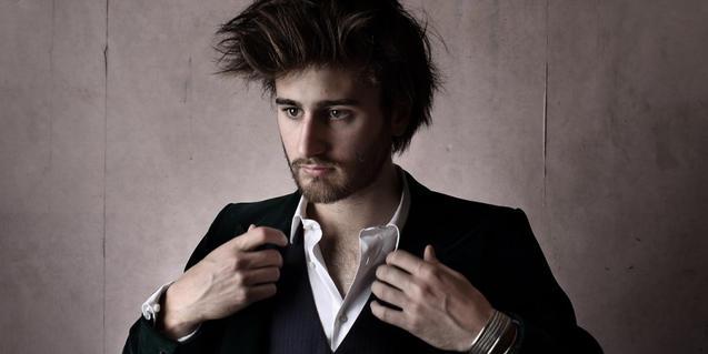El clavecinista Jean Rondeau